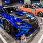 Lexus and Hyundai, Together At Last! – SEMA 2015