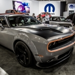 Dodge, Fiat, Jeep And Chrysler At SEMA 2015