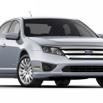 Ford Gas Tank Recall Impacts 452,000 Cars
