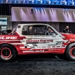 Honda Shows Off New 2017 Ridgeline at SEMA 2015, Sorta