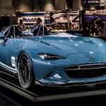 Mazda Shows Off Two Lightweight Miata Concepts At SEMA