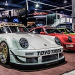 Rauh-Welt Begriff Takes Over SEMA 2015