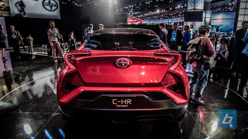 Griffith Toyota The Dalles >> Sciom | Autos Weblog