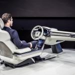 Volvo's Concept 26: Better Autonomous Driving
