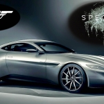 Own James Bond's DB10