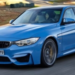 BMW Recalls M3 and M4 for Driveshaft Issues