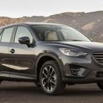 Mazda Refreshes CX-5
