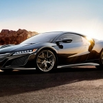 Hennessey to Tune an NSX