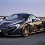 McLaren P1 Recalled