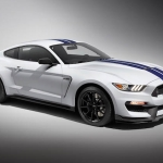 Naturally Breathing Hennessey Ford GT350