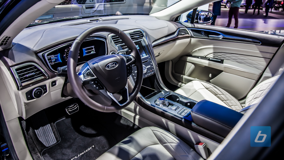 2016 Ford Fusion Se 2017 2018 Best Cars Reviews