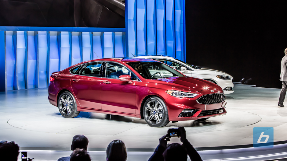 2017 Ford Fusion 2 0 Ecoboost >> 2017-Ford-Fusion-2016-NAIAS-2