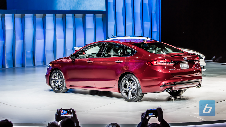 2017 Ford Fusion 2 0 Ecoboost >> 2017-Ford-Fusion-2016-NAIAS-9