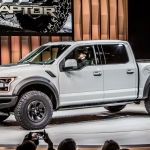 Hoon With Friends In The New 2017 Ford Raptor SuperCrew