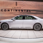 Meet Lincoln's New Flagship, The 2017 Lincoln Continental