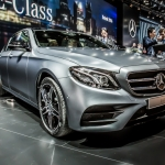 Big Updates For 2017 Mercedes-Benz E-Class