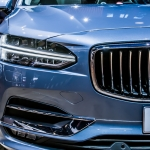 Meet The All-New 2017 Volvo S90