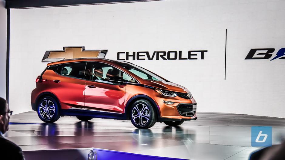 2017 chevrolet bolt ev review range test 2017 2018 best cars reviews. Black Bedroom Furniture Sets. Home Design Ideas