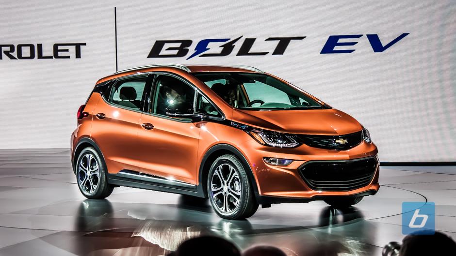 2017 Chevrolet Ev Bolt News Update Production Begins Quick Glance