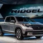 Truck Buyers The 2017 Honda Ridgeline Is The Truck You Need