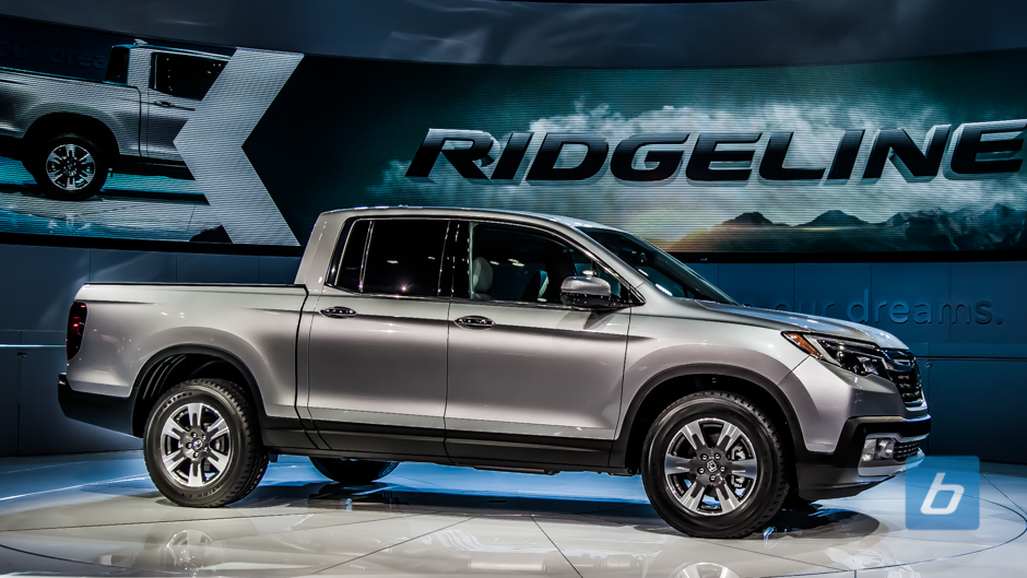 ... to Post - Truck Buyers The 2017 Honda Ridgeline Is The Truck You Need