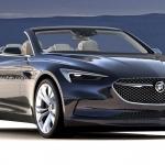 Buick Avista Convertible Concept