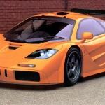 Celebrating a Legacy:  McLaren F1
