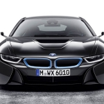 BMW i8 Goes Mirrorless