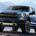Ford Adds Stop-Start Technology to F-150