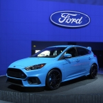 Ford Focus RS is Arriving