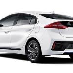 Hyundai Ioniq Hybrid Powertrain Revealed