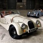 Morgan to Produce Hybrid Vehicles