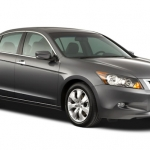 Honda Recalls 341,000 Accord