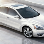 Nissan Recalls 870,000 Vehicles