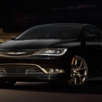 Chrysler to Release Alloy Edition 200S and 300S