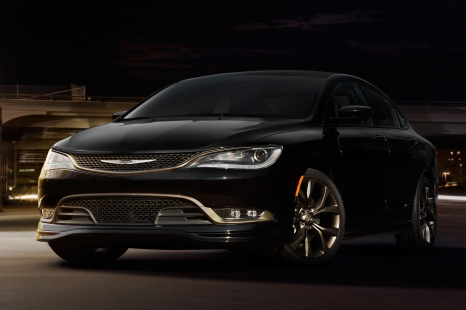 2016-Chrysler-200S-Alloy-Edition