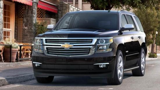 GM recalls 473000 trucks, SUVs for brake pedal problem