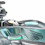 Red Bull Develops Canopy F1 Cockpit