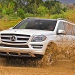 Mercedes Required to Reveal Emission Data to EPA