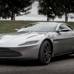 James Bond DB10 Sells for $3.5 Million