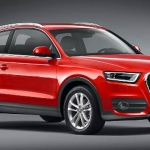 Audi to Release a Q2