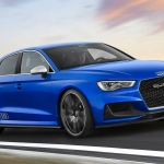 Audi RS3 May be US Bound