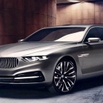 The Return of BMW's 8-Series