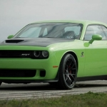 Hennessey 1032hp HPE1000 Hellcat