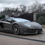 Mansory Lamborghini Unveiled