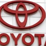 Toyota Recalls Airbags on 320,000 SUVs