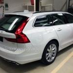 Volvo V90 Photo Leaked