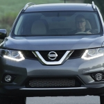 Nissan Rogue Recalled for Faulty Fuel Pump