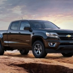 GM Issues Stop Sale on 2016 Chevy Colorado and GMC Canyon