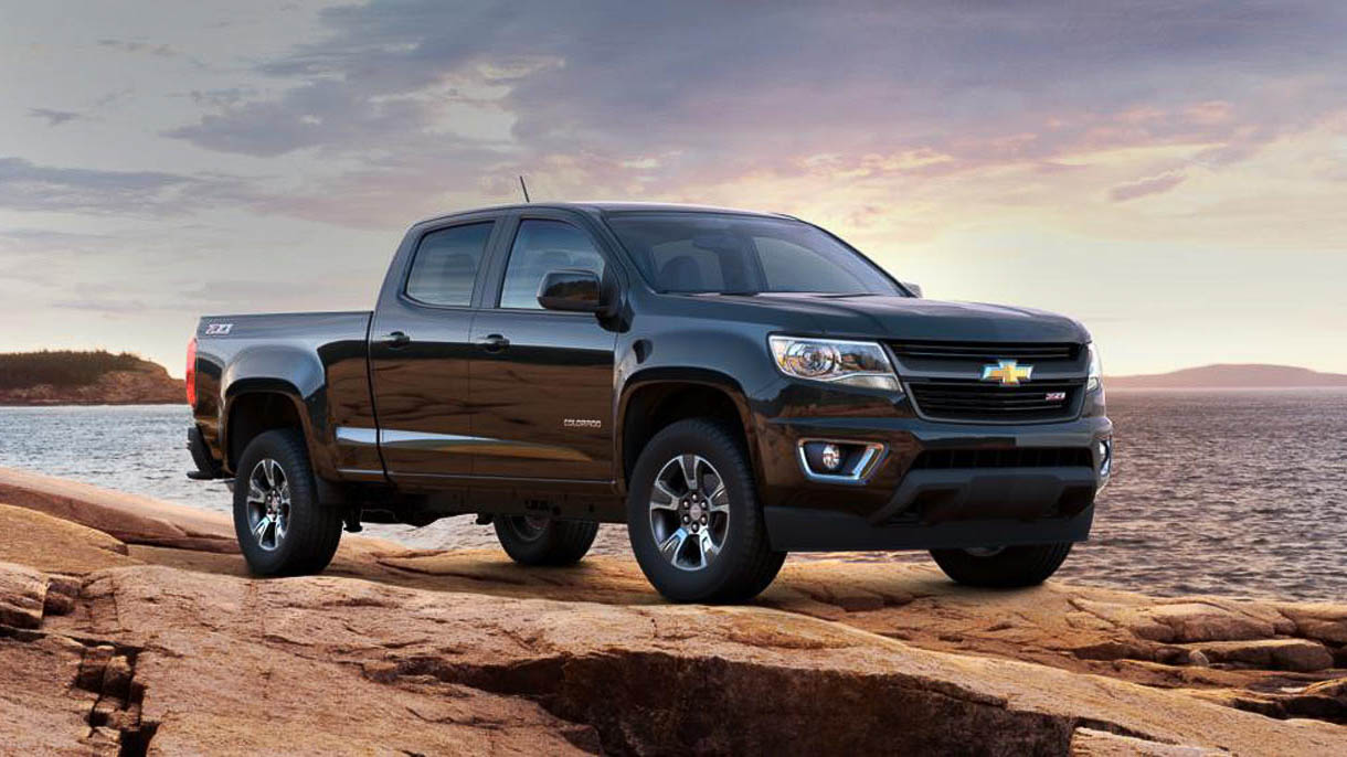 gm issues stop sale on 2016 chevy colorado and gmc canyon. Black Bedroom Furniture Sets. Home Design Ideas